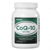 GNC Coenzima Q-10 100mg (CoQ-10) 120