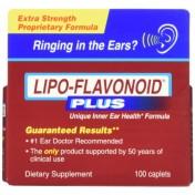 Lipo Flavonoid Tinnitus (Tratamento p/ Zumbido do Ouvido) 100