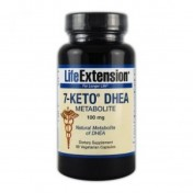 7-KETO DHEA 100mg (Emagrecedor Natural) Life Extension
