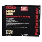 GNC Mega Men (Vitapak) Desempenho Masculino
