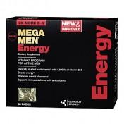 GNC Mega Men (Vitapak) Energia