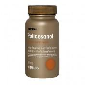 GNC Policosanol 10mg (Colesterol)