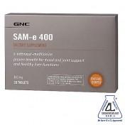 GNC SAM-e 400mg (Anti-Depressivo + Articulações)