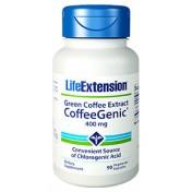 Café Verde (Emagrecedor + Metabolismo) Life Extension 90