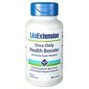 Health Booster (Impulsionador da Saúde) Life Extension 60