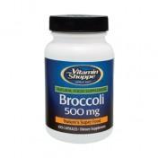 Brócolis Concentrado 500mg (Antioxidante) Vitamin Shoppe