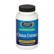 Cissus Quadrangularis Extrato 800mg Vitamin Shoppe