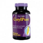 Cetil Miristoleato (Articulações + Anti-Inflamatório) Natrol 120
