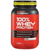 GNC Whey Protein 100% (Chocolate) 900g