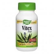 Vitex Agnus-Castus 400mg (Apoio a Menopausa)