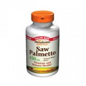 Sundown Saw Palmetto 450mg (Próstata)